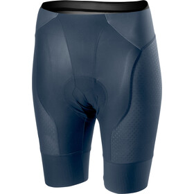 Castelli Free Aero Race 4 Korte Broek Dames, dark/steel blue